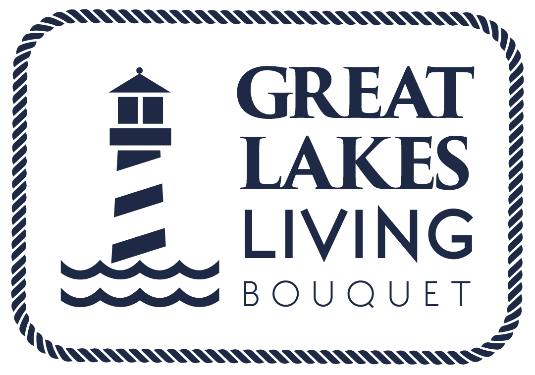 Great Lakes Living Bouquet® Logo
